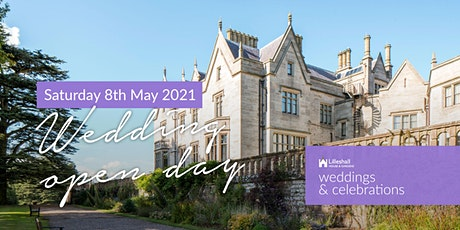 Wedding Open Day at Lilleshall House and Gardens tickets