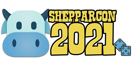ShepparCon 2021 tickets