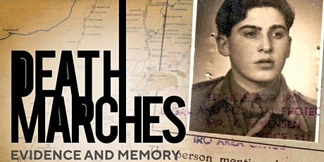 Death Marches: Evidence and Memory tickets