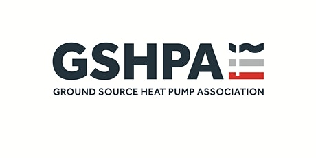 Ground Source Heat Pump Association's Annual General Meeting tickets