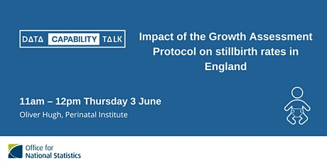 Impact of the Growth Assessment Protocol on Stillbirth Rates in England tickets