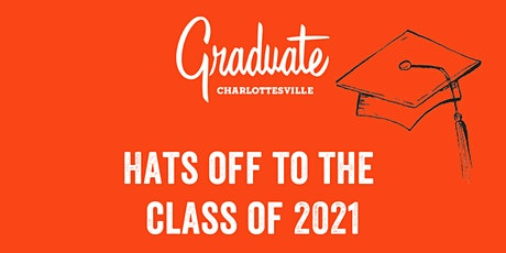 Graduate Celebration at Graduate Charlottesville tickets