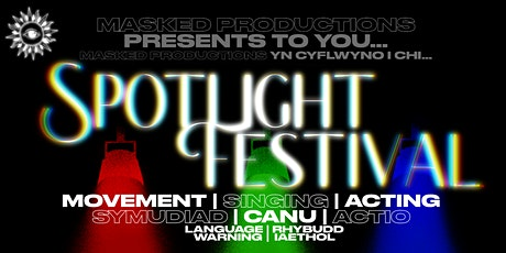 Spotlight Festival tickets