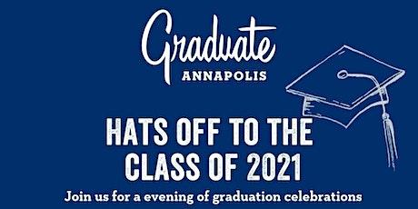 Graduate Celebration at Graduate Annapolis tickets
