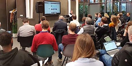 Workshop :  « Cybersécurité : Menaces et enjeux pour les entreprises » billets