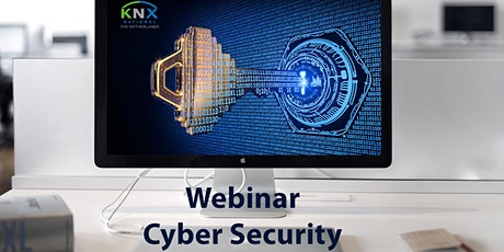 Webinar biedt onmisbare kennis over Cyber Security tickets
