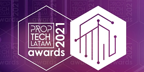 Gala de PropTech Latam AWARDS - 15/06 boletos