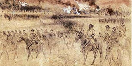 Bloody Autumn: The Shenandoah Campaign of 1864 tickets