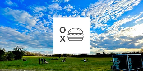 Missing Link Brewing X The Ox Burger tickets