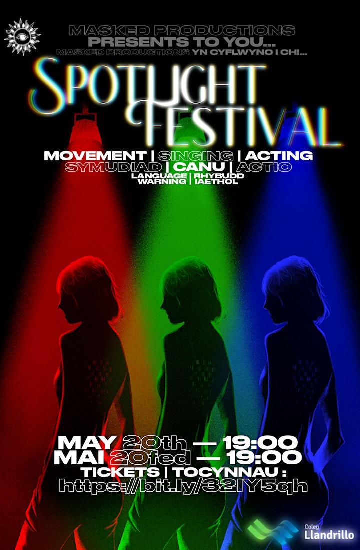Spotlight Festival image