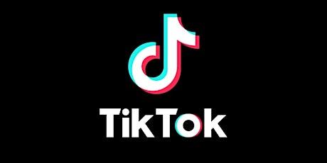 Cómo crear una estrategia de Tiktok para tu Empresa boletos