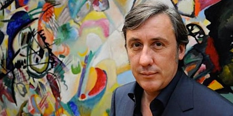 TALK & SUPPER: Andrew Graham-Dixon introduces After the Raft of the Medusa tickets