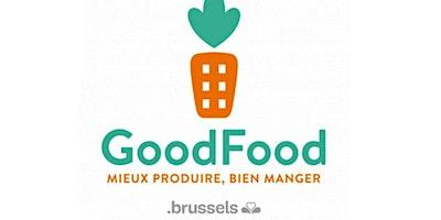 Groupe de travail «Transformation» – Stratégie Good Food 2.0