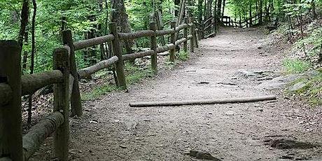 ATL Kula Nature Walk at Sweetwater Creek & Tai Chi Session tickets
