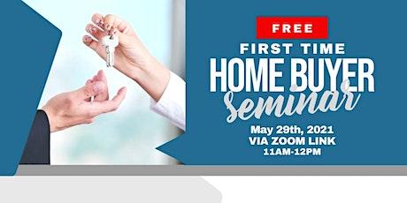 Home Buyer Seminar Southeast Michigan tickets