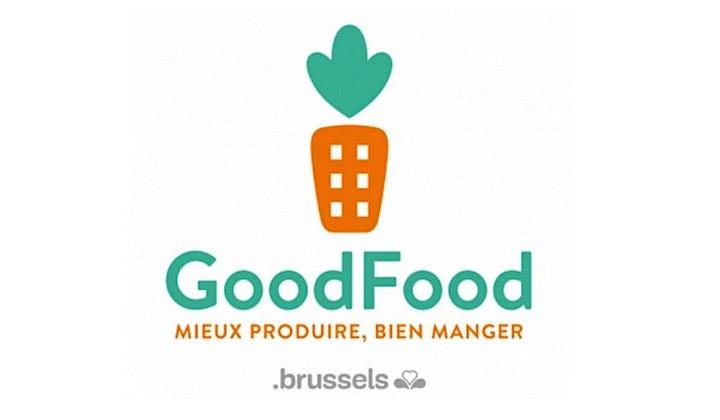"""Image de Groupe de travail """"Modèle économique"""" - Stratégie Good Food 2.0"""