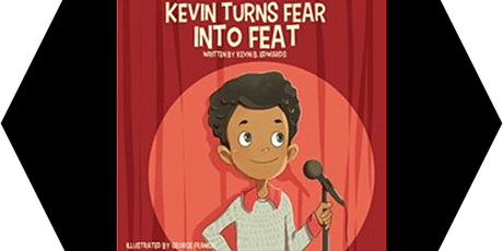 Kevin turns Fear into Feat - Book Signing @ Cobb Juneteenth Celebration tickets