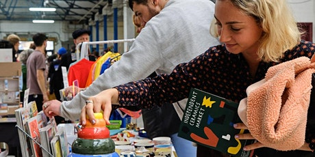 Independent Ceramics Market / London Design Festival 2021 tickets