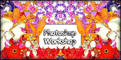Adobe Certification Workshop - Photoshop tickets