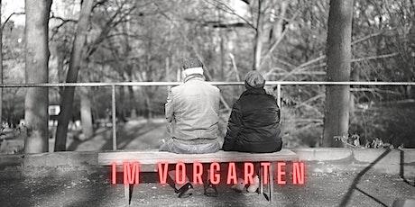 """Online Stammtisch Talk - Markus Klimek  Fotografie """"im Vorgarten"""" Tickets"""
