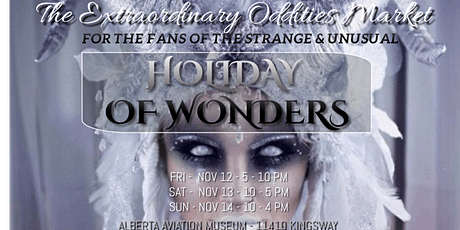 Holiday of Wonders tickets