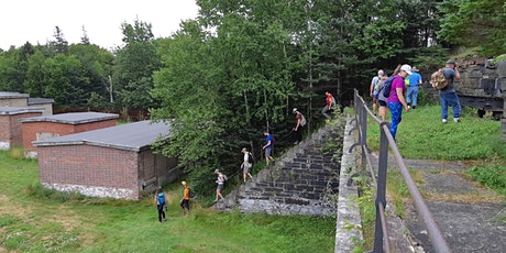 Discover McNabs Island: North End Heritage Tour -  July 4, 2021, 10:00 AM tickets