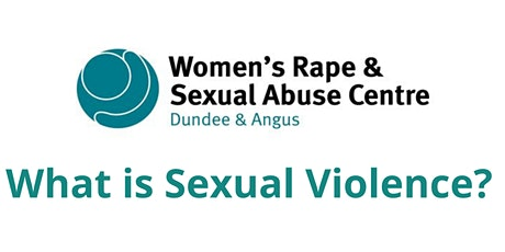 What is Sexual Violence? tickets