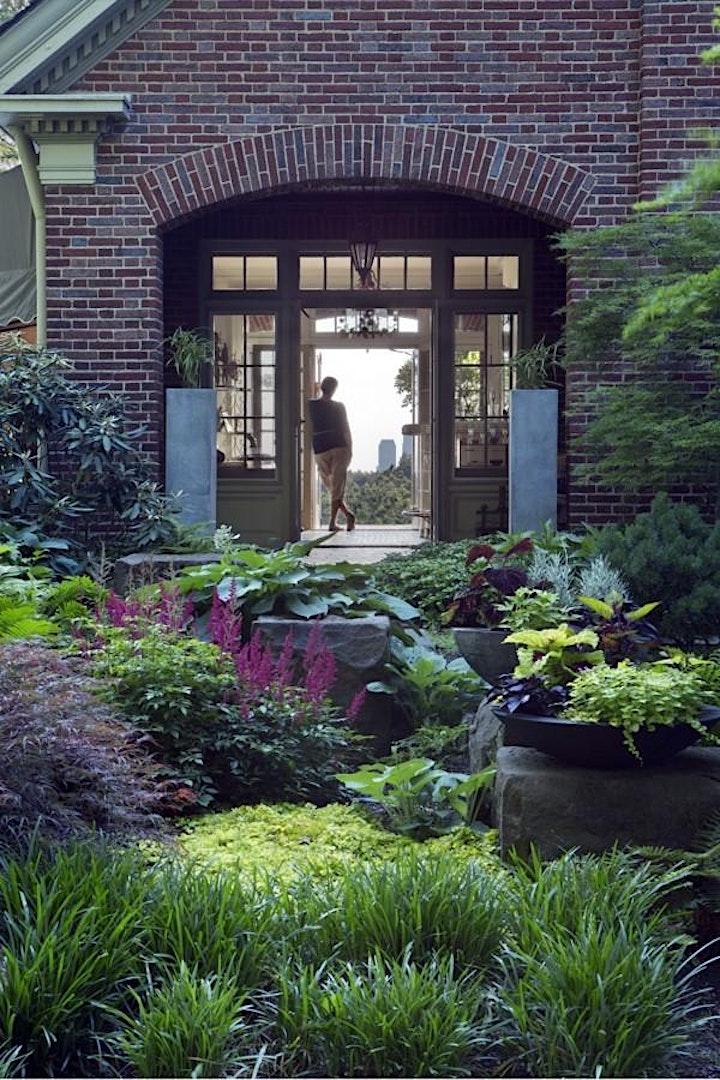 NLAA Virtual  Lecture Series: HOUSE with Virginia Burt image