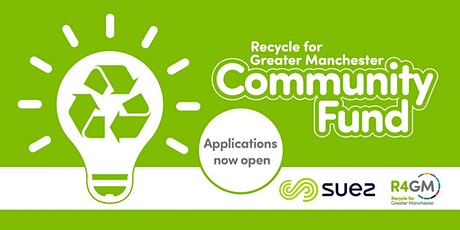 Workshop for the Recycle for Greater Manchester Fund tickets