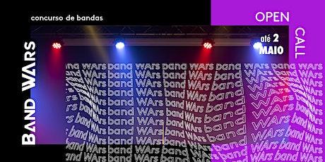 Band WArs ingressos