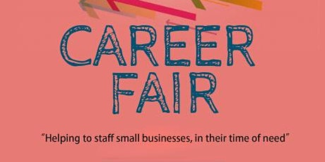 Career Fair + Networking Luncheon tickets