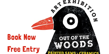 Out of The Woods - Small Story Cabaret Pop - Up Event tickets