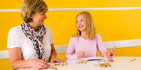 Wie können Kinder mit Lernschwierigkeiten erfolgreich rechnen lernen? Tickets