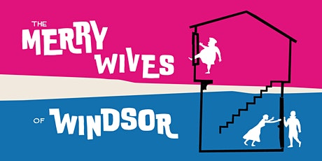 The Merry Wives of Windsor at Southwark Cathedral tickets