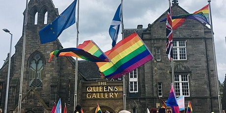 Edinburgh LGBTQ+ History Tour tickets