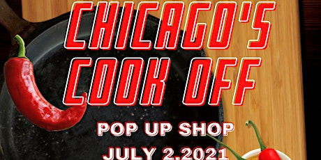 Chicago cook off tickets