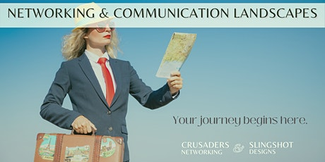 Networking & Communication Landscapes: The Atlas tickets