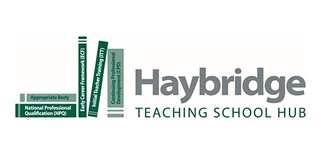 Haybridge Teaching School Hub: An Introduction tickets