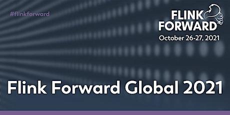 Flink Forward Global 2021 tickets