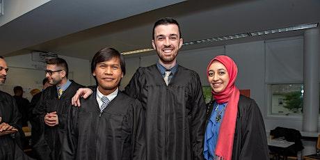 2021 Virtual Graduation biglietti