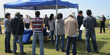 Virtual Field Day for Vegetable Growers tickets
