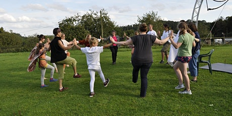 Dance Workshops with EVERYBODY DANCE tickets