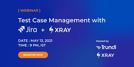 [ WEBINAR ] Test Case Management with Jira Software and Xray tickets