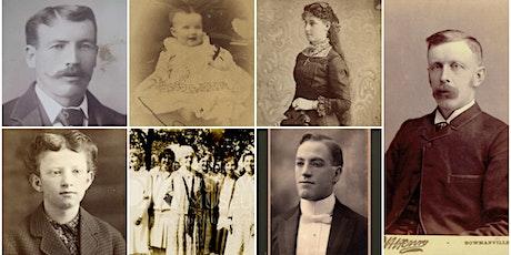 Tea & Talk From Home: Henry Family 3.0: Let's Meet Thomas' Grandchildren tickets