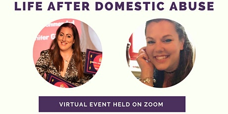 Life After Domestic Abuse tickets