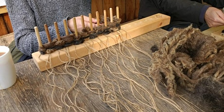 Mindfulness and Weaving Workshop tickets