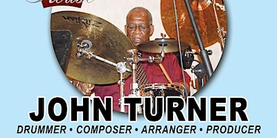 An Evening with John Turner