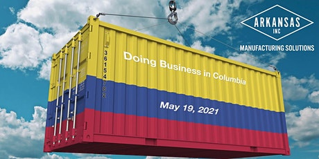 Why Doing Business in Colombia Makes Sense for U.S. Companies tickets