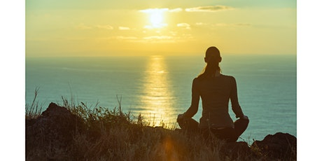 Monthly Meditation  | Experience Inner Peace | Free | Burlington Library tickets