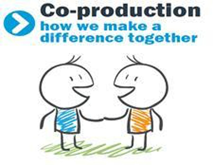 Co-production for Recovery Education in Drogheda Department of Psychiatry image